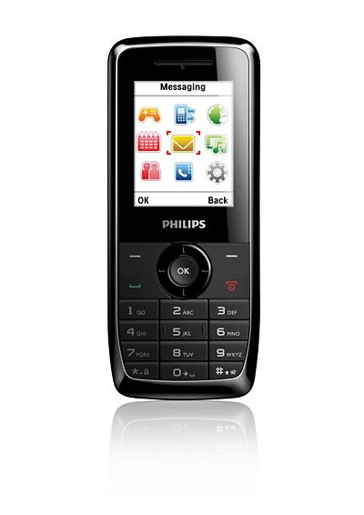 Philips mobile phone 8